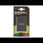 Duracell DRLG4 Battery Black