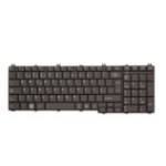 Toshiba A000077170 Keyboard notebook spare part