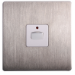 EnerGenie MIHO026 light switch Stainless steel,White