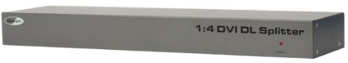 Gefen EXT-DVI-144DL DVI video splitter