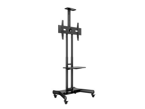 Multibrackets M Public Floorstand Basic 150 incl shelf & camera holder