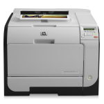 HP LaserJet Pro 400 Color M451dn Colour 600 x 600DPI A4