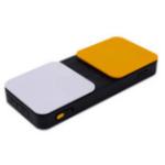 AbleNet Blue2 Bluetooth Black,White,Yellow