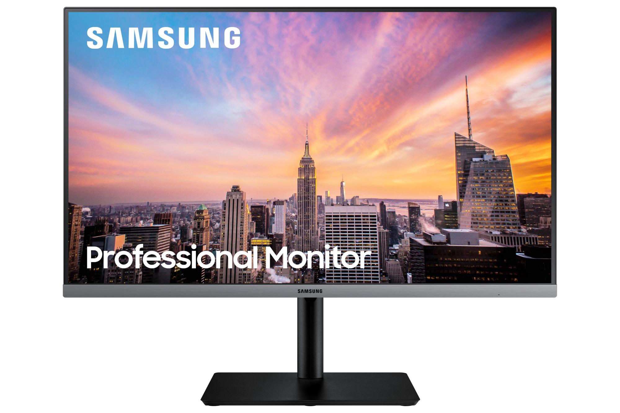 Samsung LS27R652FDU computer monitor 68.6 cm 27