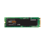 Samsung MZ-N6E2T0 internal solid state drive M.2 2000 GB SATA III V-NAND MLC