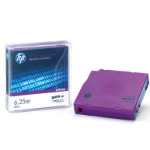 Hewlett Packard Enterprise C7976BH LTO blank data tape
