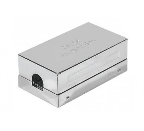 Hypertec 270099-HY network junction box Cat6 Grey