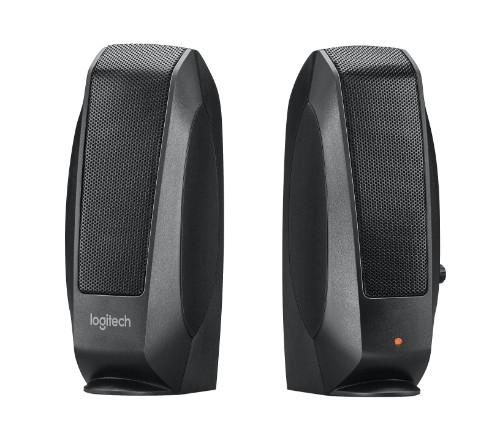 Logitech LGT-S120, EU Plug