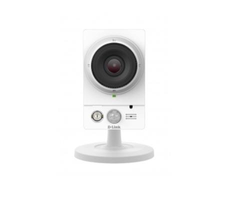 D-Link DCS-2210L surveillance camera