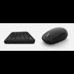 Microsoft Bluetooth Desktop keyboard English Black