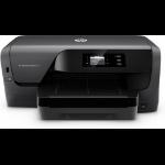 HP Officejet Pro 8210 inkjet printer Color 2400 x 1200 DPI A4 Wi-Fi