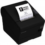 Epson TM-T88V-654 Thermal POS printer 180 x 180DPI Black