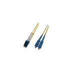 Microconnect 8m LC/UPC-SC/UPC 8m LC/UPC SC/UPC Yellow