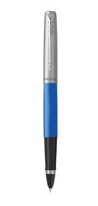 Parker 2096889 rollerball pen Twist retractable pen Black 1 pc(s)