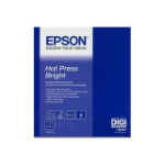 "Epson Hot Press Bright 17""x 15m"