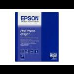 """Epson Hot Press Bright 17""""x 15m"""