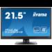 "iiyama ProLite E2280HS-B1 21.5"" Black Full HD"