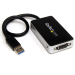 StarTech.com USB 3.0 to VGA External Video Card Multi Monitor Adapter – 2048x1152