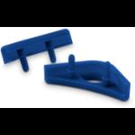 Noctua NA-SAVP1 Chromax Blue Anti-Vibration Pads  - 16 Pack