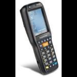 "Datalogic Skorpio X3 3.2"" 240 x 320pixels Touchscreen 392g Black handheld mobile computer"