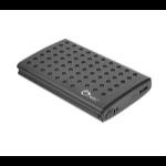 """Siig USB 3.0 / SATA 2.5"""" Black 2.5"""""""