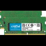 Crucial CT2K8G4SFS8266 memory module 16 GB DDR4 2666 MHz