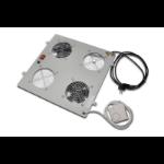 Digitus DN-19 FAN-2-N rack accessory