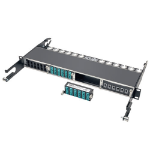 Tripp Lite N484-12LC patch panel