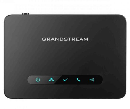 Grandstream Networks DP750 DECT base station Black