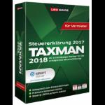 Lexware Taxman 2018 f/ Vermieter, ESD