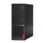 Lenovo V530 Intel® 8ste generatie Core™ i3 i3-8100 4 GB DDR4-SDRAM 128 GB SSD Zwart SFF PC