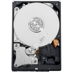 Western Digital 500GB 64MB 6Gb/s 5400RPM HDD 500GB Serial ATA III internal hard drive