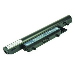 2-Power CBI3367A Lithium-Ion 5200mAh 11.1V rechargeable battery