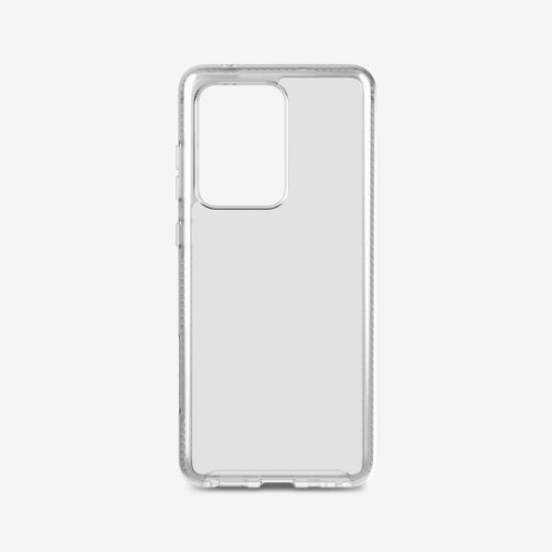 "Tech21 Pure Clear mobile phone case 17.5 cm (6.9"") Cover Transparent"