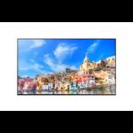 "Samsung QM85F Digital signage flat panel 85"" LED 4K Ultra HD Black"