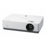 Sony VPL-EW455 data projector 3500 ANSI lumens 3LCD WXGA (1280x800) Desktop projector Black,White