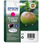 Epson C13T12934010 (T1293) Ink cartridge magenta, 330 pages, 7ml
