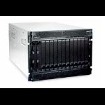 IBM BladeCenter E Chassis 7U