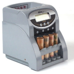 Royal Sovereign FS-2D Money Counting Machine