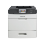 Lexmark MS810de 1200 x 1200DPI A4 Black,Grey