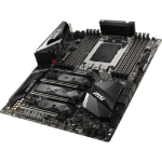 MSI X399 GAMING PRO CARBON AC ATX motherboard