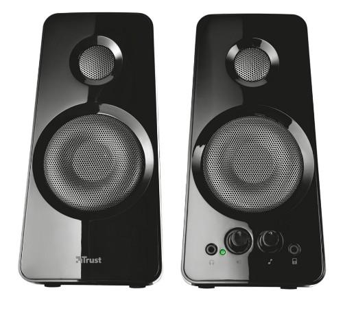 Trust Tytan loudspeaker 18 W Black Wired