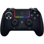 Razer Raiju Ultimate Gamepad PC, PlayStation 4 Analogue / Digital Bluetooth Black