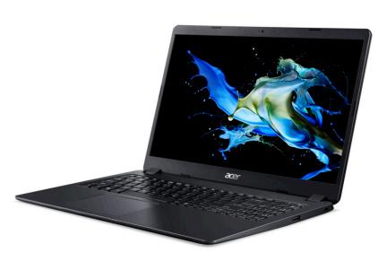 Acer Extensa 15 EX215-22-R0VD Notebook Black 39.6 cm (15.6