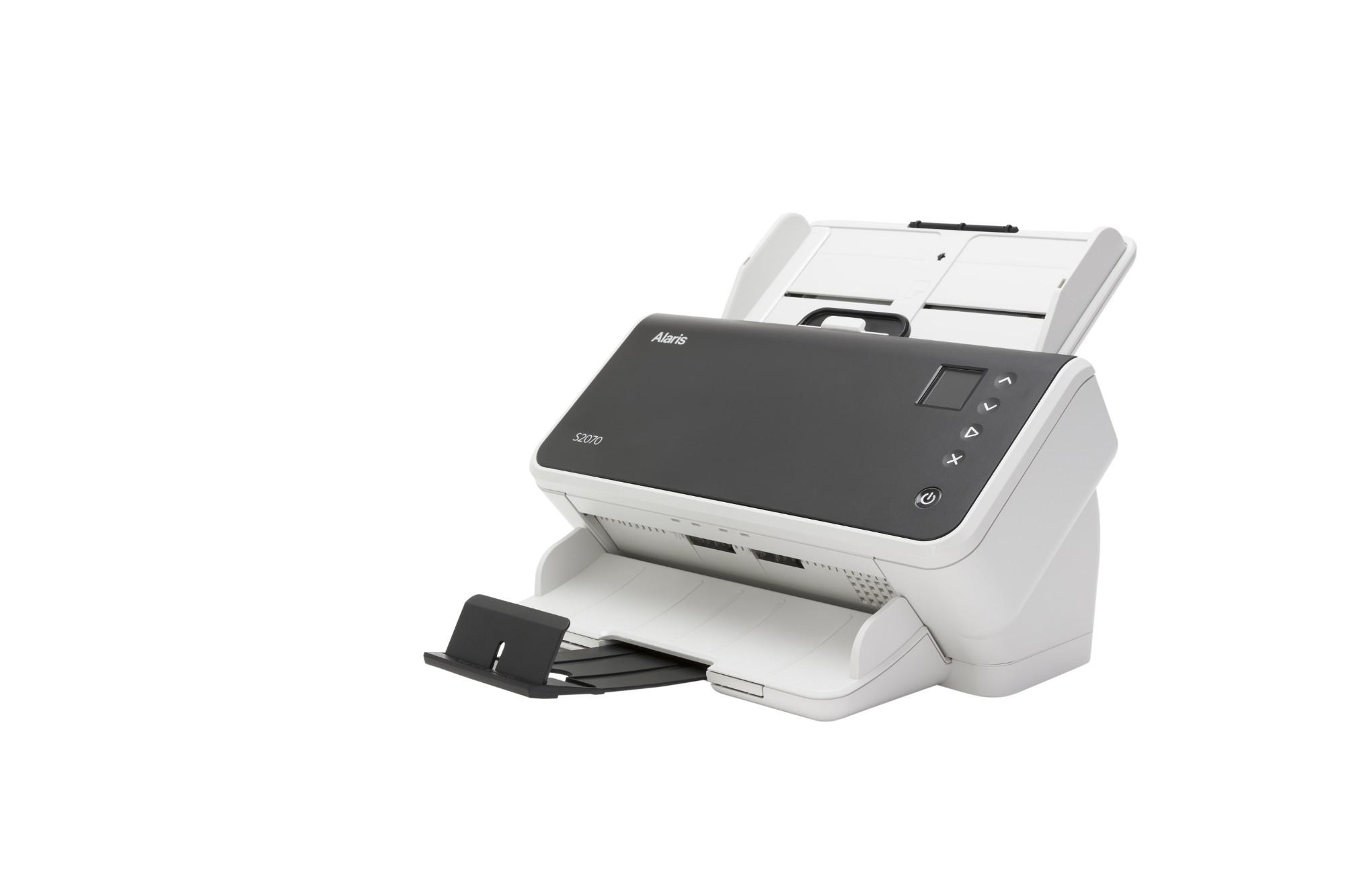 Kodak ALARIS S2070 Scanner ADF scanner 600 x 600DPI A3 Black, White