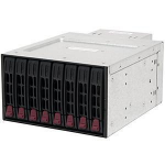 Fujitsu Upgr to Medium 8x SFF Carrier panel