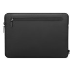 "Incase INMB100336-BLK notebook case 38.1 cm (15"") Sleeve case Black"
