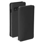 Krusell 61621 mobile phone case Flip case Black