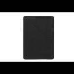 """MW 300007 Schutzhülle für iPad schwarz schwarz iPad 9.7"""" (2017) Flip case Black"""