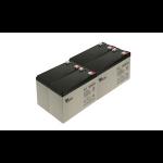 2-Power UPL0762A UPS battery Sealed Lead Acid (VRLA) 12 V 7 Ah